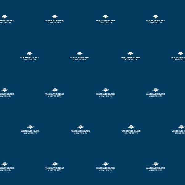 VIU logo background