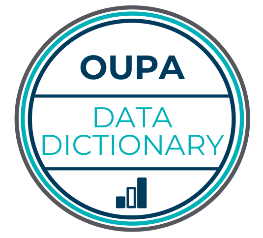 Link to Online Data Dictionary