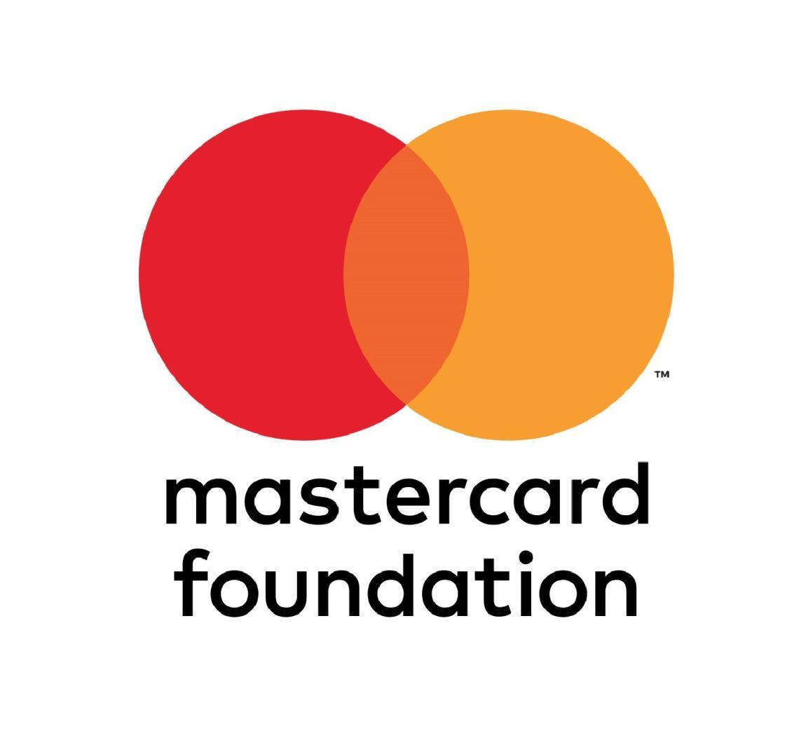 MasterCard Foundation Logo