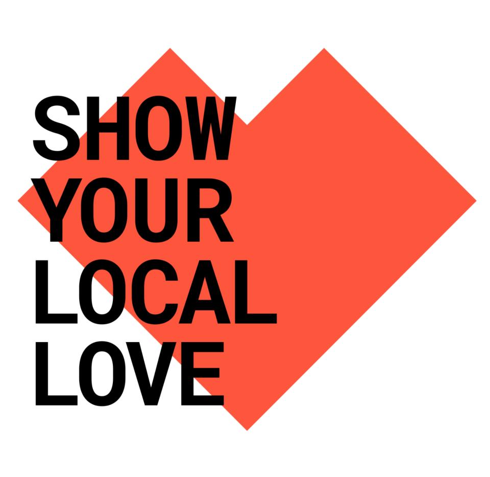 united way local love logo